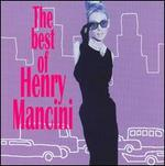 The Best of Henry Mancini [BMG/Camden]