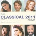 The Classical 2011 Album