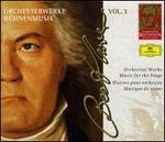 Orchesterwerke B�hnenmusik, Vol. 3