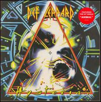 Hysteria [Deluxe Edition] - Def Leppard