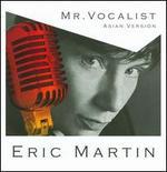 Mr. Vocalist