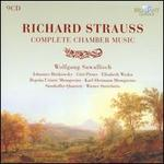 Richard Strauss: Complete Chamber Music
