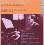 Olivier Messiaen: Complete Organ Works, Vol. 4