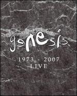 Live 1973-2007 [8 CD/3 DVD]
