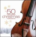The 50 Most Essential Christmas Masterpieces