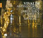 Indispensable Vivaldi: Highlights From La Senna Fe