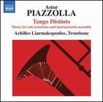 Tango Distinto: Music for Solo