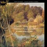 Schubert: Trout Quintet; Hummel: Piano Quintet