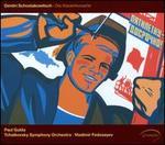 Dmitri Schostakovitsch: Die Klavierkonzerte