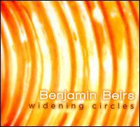 Widening Circles - Benjamin Beirs (guitar)