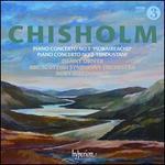 Erik Chisholm: Piano Concertos