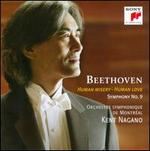 Human Misery, Human Love: Beethoven's Symphony No. 9