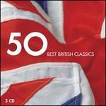 Best British Classics 50