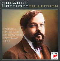 The Claude Debussy Collection -