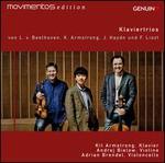 Beethoven, Kit Armstrong, Haydn, Liszt: Klaviertrios