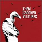 Them Crooked Vultures [LP]