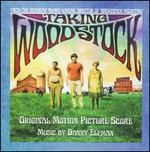 Taking Woodstock [Original Score]