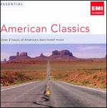 Essential American Classics
