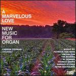 A Marvelous Love: New Music for Organ