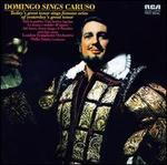 Pl�cido Domingo Sings Caruso
