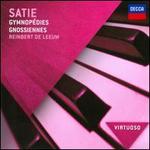 Satie: Piano Favourites (Virtuoso Series)