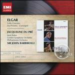 Elgar: Cello Concerto; Sea Pictures; Cockaigne Overture