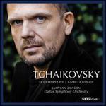Tchaikovsky: Symphony No. 5; Capriccio Italien