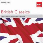 Essential British Classics