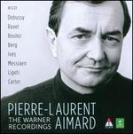 Pierre-Laurent Aimard: the Warner Recordings