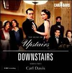 The Music of Upstairs Downstairs, Series 2 - Adam Goldsmith (guitar); Adrian Bradbury (cello); Andy Vinter (piano); Ben Buckton (violin); Chris Laurence (double bass); Clare McInerney (woodwind); Dave Bishop (woodwind); Dave Lee (horn); David Cohen (cello); Duncan Riddell (violin)