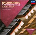 Rachmaninov: Piano Concertos Nos.1 & 3 (Virtuoso Series)