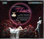 Jules Massenet: Thans
