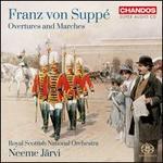 Franz von SuppT: Overtures; Marches