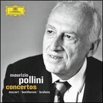 Concertos-Mozart, Beethoven & Brahms