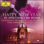Happy New Year: Die Operettengala aus Dresden