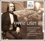 Liszt: The Sound of Weimar, Vols. 1-5