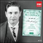 Icon: John McCormack