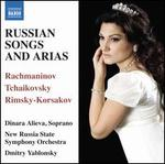 Russian Songs and Arias