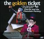 Peter Ash: The Golden Ticket