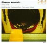 Giovanni Verrando: Dulle Griet