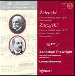 The Romantic Piano Concerto, Vol. 59: Zelenski, Zarzycki