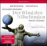 Der Ring Des Nibelungen-Great Scenes