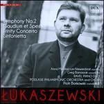 Pawel Lukaszewski: Musica Sacra, Vol. 1