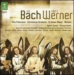 Js Bach: the Passions; Christmas Oratori