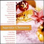 Superstar Christmas [Sony 16 Tracks]