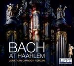 Bach at Haarlem