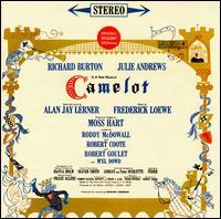 Camelot [Original Broadway Cast Recording] - Original Broadway Cast