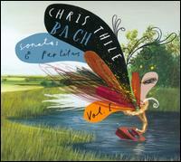 Bach: Sonatas & Partitas, Vol. 1 - Chris Thile (mandolin)