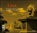 Liszt: The Piano Concertos and Hungarian Rhapsodies