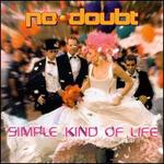 Simple Kind of Life [US CD]
